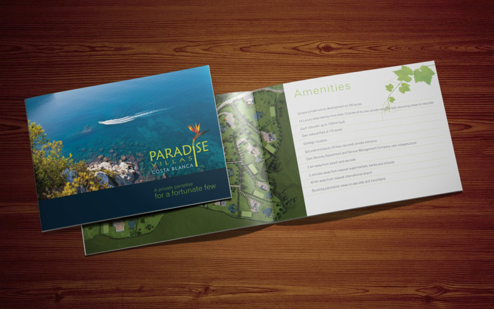 Paradise-Villas-brochure